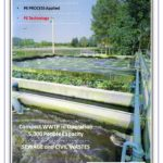 Compact WWTP by PE - Plant View - Aeration Tank and Mixing System